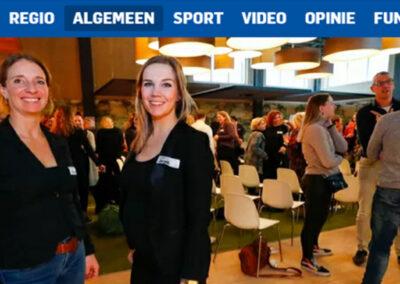 Health Innovation School Brabant