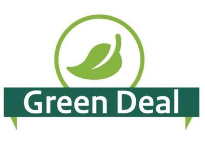 Green Deal Zorg 2.0