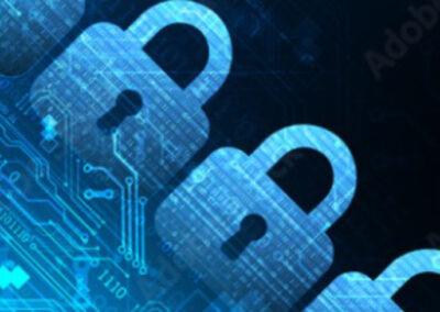 Informatiebeveiliging en privacy
