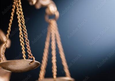 Rechtszaken voor betere zorg
